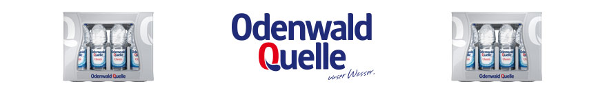 Odenwald Quelle Superbanner
